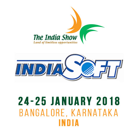 India Soft Exhibition 2017