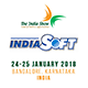 India Soft Exhibition 2018