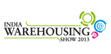 India Warehousing Show 2013